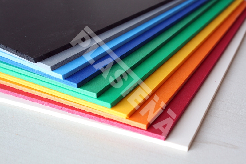 Polyvinyl Chloride Pvc Foam Sheets
